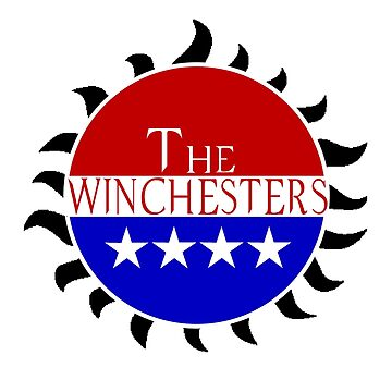 The Winchesters for President by PrincessSchez