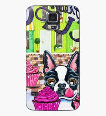 Bosto-licious Case/Skin for Samsung Galaxy