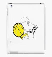 Michael Jordan The Champ iPad Case/Skin