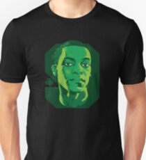 ROJON RONDO IS GREEN Unisex T-Shirt