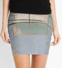 street - spain Mini Skirt