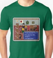 How I Met Your Mother: The Game Unisex T-Shirt