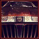 Classic Car by BiTurbo228