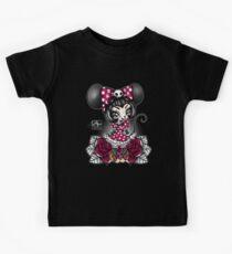 Mini Mouse Kids Tee
