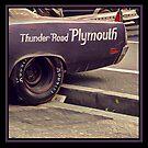 Plymouth Roadrunner 440 Big Block by BiTurbo228