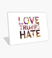 Love Trumps Hate 2016 Laptop Skin