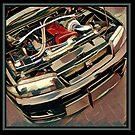 Nissan Skyline R33 GT-R by BiTurbo228