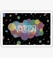 Voltron: Legendary Defender Sticker