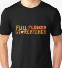 Full Fledged Starcatcher Shirt Unisex T-Shirt