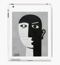 'INTERIOR DIALOGUE' iPad Case/Skin
