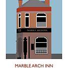 MANCHESTER - Marble Arch Inn by exvista