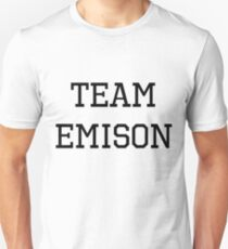 Team Emison PLL  Unisex T-Shirt