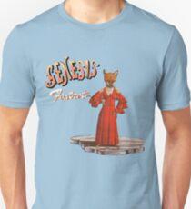 Genesis - Foxtrot T-Shirt
