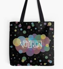 Voltron: Legendary Defender Tote Bag