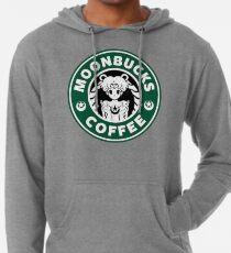 Moonbucks Coffee Lightweight Hoodie