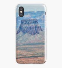 Buttes iPhone Case/Skin