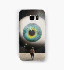All Seeing Samsung Galaxy Case/Skin