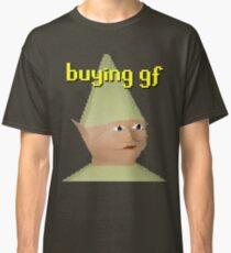 Camiseta clásica Runescape Gnome Child