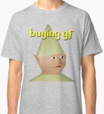 Runescape Gnome Child Classic T-Shirt