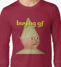 Runescape Gnome Child T-Shirt
