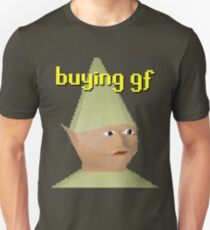 Runescape Gnome Child Unisex T-Shirt
