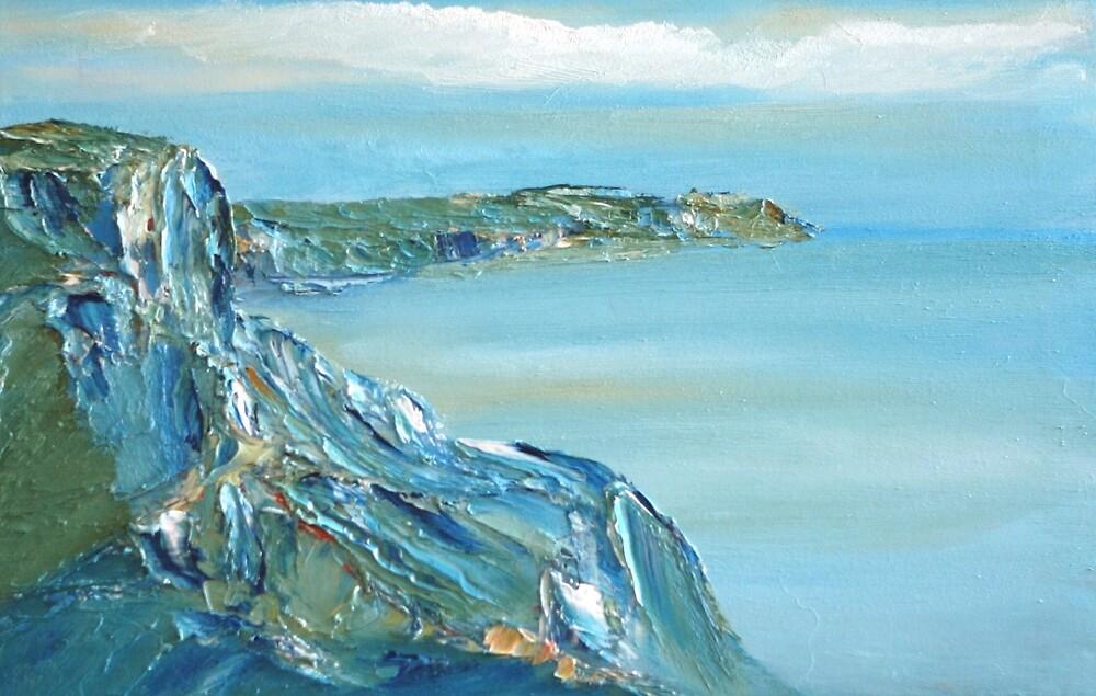 Biscay by David Snider
