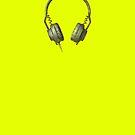 Headphones on acid by nametaken