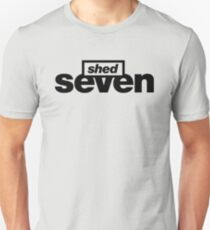 Shed Seven Unisex T-Shirt