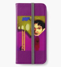 Ladder to the Gods iPhone Wallet/Case/Skin