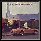 MG Midget 'Your Mother Wouldn't Like It' by BiTurbo228