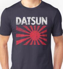 Datsun Rising Sun Unisex T-Shirt