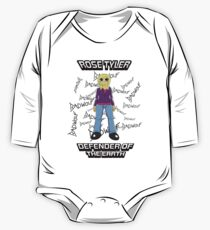 Rose Tyler - Defender of the Earth Kids Clothes