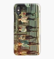 BTS GROUP PHOTO - Pt.2 #2 iPhone Case/Skin