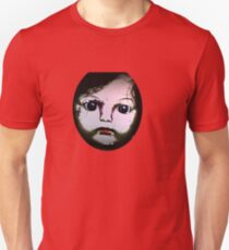 Spooky Doll T-Shirt