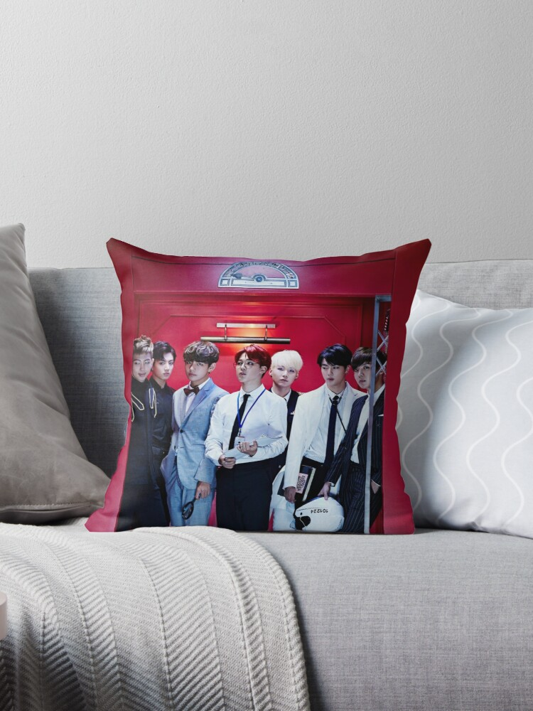 BTS GROUP - DOPE by feedmekitkats