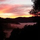 Sunrise  by jigmischief