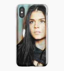the 100 | Octavia Blake 1 iPhone Case