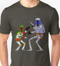 Like Father, Like Son Unisex T-Shirt