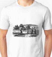 Planting Unisex T-Shirt