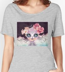 Camila Huesitos - Sugar Skull Women's Relaxed Fit T-Shirt