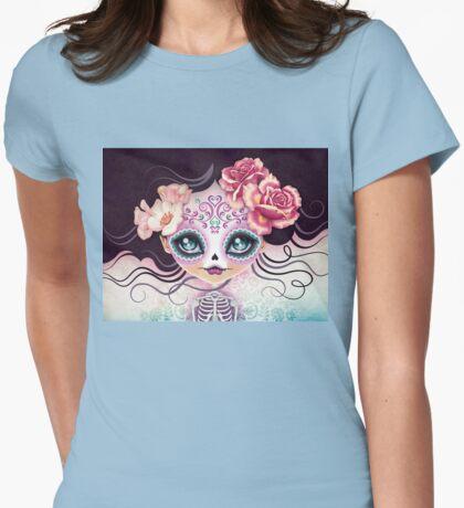 Camila Huesitos - Sugar Skull T-Shirt
