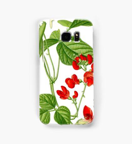 bean Samsung Galaxy Case/Skin