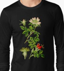 rosehip Long Sleeve T-Shirt