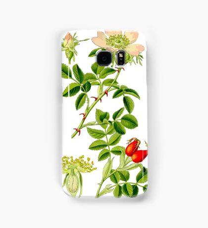 rosehip Samsung Galaxy Case/Skin