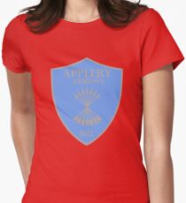Appleby Arrows Womens Fitted T-Shirt