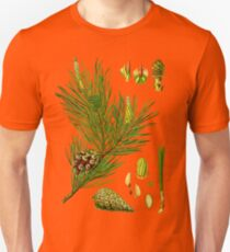 pine Unisex T-Shirt