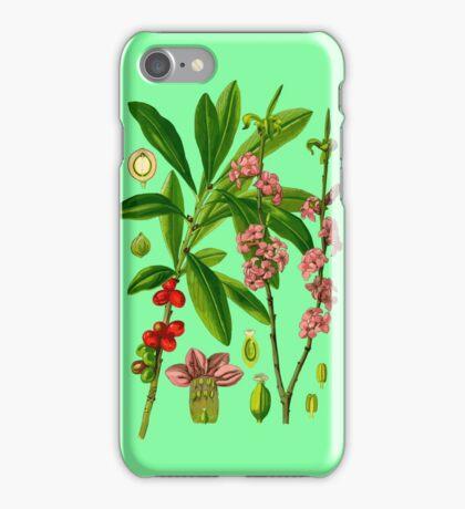 mezereon iPhone Case/Skin