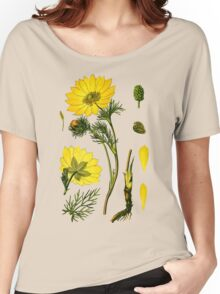 spring adonis Women's Relaxed Fit T-Shirt