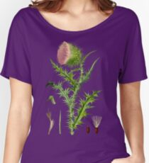 thistle Women's Relaxed Fit T-Shirt