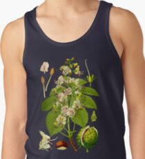 chestnut Tank Top